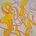 26-Willem-de-Kooning-The-Cats-Meow-1987