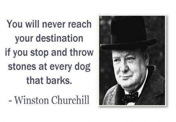 quotes sir winston churchill